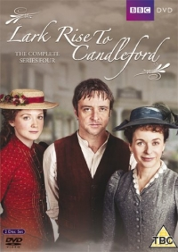 Сериал Ларк Райз против Кэндлфорда/Lark Rise to Candleford  3 сезон онлайн
