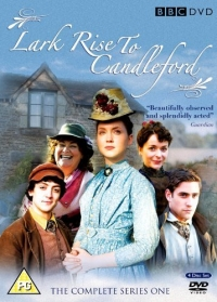 Сериал Ларк Райз против Кэндлфорда/Lark Rise to Candleford  4 сезон онлайн