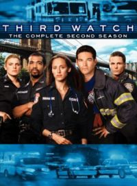 Сериал Третья смена/Third Watch  2 сезон онлайн