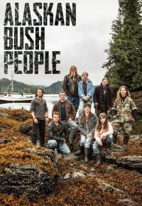 Сериал Аляска: Семья из леса/Alaskan Bush People  1 сезон онлайн