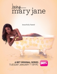 Сериал Быть Мэри Джейн/Being Mary Jane  4 сезон онлайн