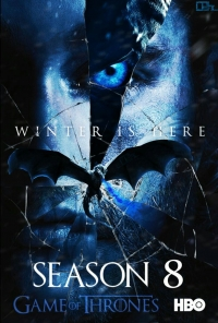 Сериал Игра престолов/Game of Thrones  8 сезон онлайн