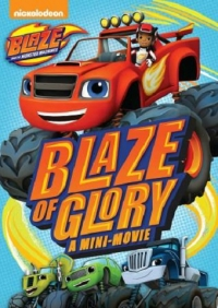 Сериал Вспыш и чудо-машинки/Blaze and the Monster Machines  3 сезон онлайн