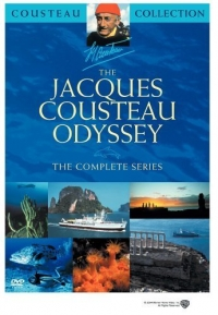 Сериал Одиссея Жака Кусто/The Undersea World of Jacques Cousteau  1 сезон онлайн