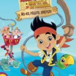 Сериал Джейк и пираты Нетландии/Jake and the Never Land Pirates  2 сезон онлайн