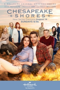 Сериал На Чесапикских берегах/Chesapeake Shores  2 сезон онлайн