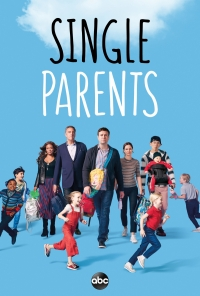 Сериал Родители-одиночки/Single Parents  1 сезон онлайн
