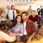 Сериал На Чесапикских берегах/Chesapeake Shores  4 сезон онлайн