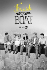 Сериал Трудности ассимиляции/Fresh Off the Boat  6 сезон онлайн