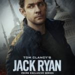 Сериал Джек Райан/Tom Clancy's Jack Ryan  1 сезон онлайн