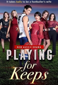 Сериал Играть по-крупному/Playing for Keeps  1 сезон онлайн