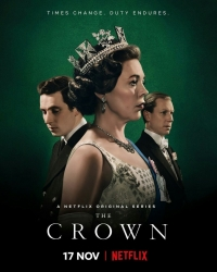 Сериал Корона/The Crown  3 сезон онлайн