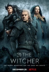 Сериал Ведьмак (2019)/The Witcher онлайн