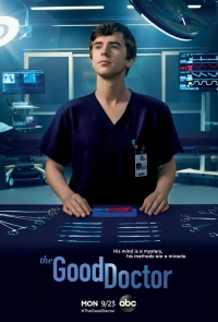 Сериал Хороший доктор (2017)/The Good Doctor  3 сезон онлайн