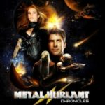Сериал Военная хроника/Metal Hurlant Chronicles  1 сезон онлайн