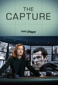 Сериал Захват/The Capture онлайн