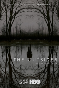 Сериал Чужак/The Outsider онлайн