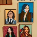 Сериал Перемены/Better Things  4 сезон онлайн
