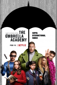 Сериал Академия «Амбрелла»/The Umbrella Academy  1 сезон онлайн