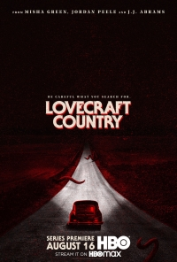 Сериал Страна Лавкрафта/Lovecraft Country онлайн