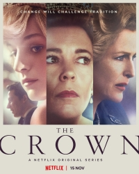 Сериал Корона/The Crown  4 сезон онлайн